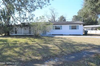 Jacksonville, FL home for sale located at 10832 Luana Dr, Jacksonville, FL 32246