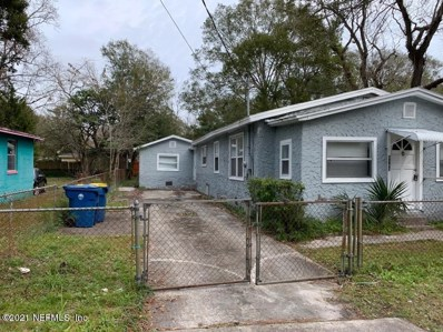 5763 Cooke St, Jacksonville, FL 32208 - #: 1091948