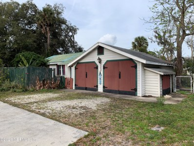 8543 Fort Caroline Rd, Jacksonville, FL 32277 - #: 1091963