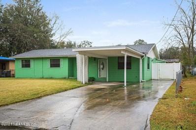 4832 Dallen Lea Dr, Jacksonville, FL 32208 - #: 1091971