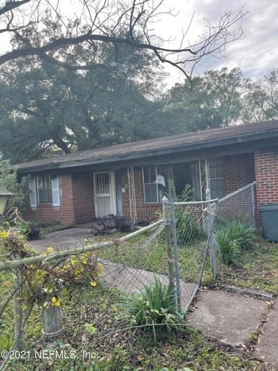 1134 Huron St, Jacksonville, FL 32254 - #: 1091990
