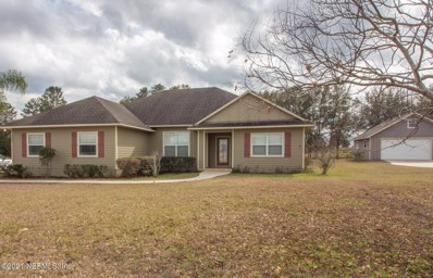 Keystone Heights, FL home for sale located at 6255 Blue Marlin Dr, Keystone Heights, FL 32656