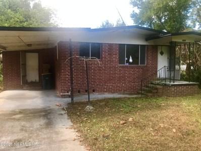 2422 Sherrington St, Jacksonville, FL 32209 - #: 1092021