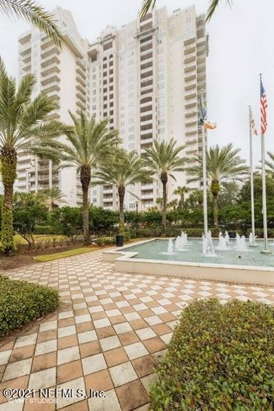 Jacksonville, FL home for sale located at 400 Bay St UNIT 1805, Jacksonville, FL 32202