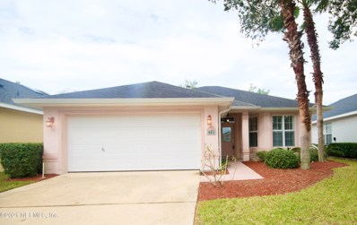 993 Ridgewood Ln, St Augustine, FL 32086 - #: 1092025