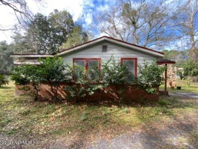 1419 Fred Gray Rd, Jacksonville, FL 32218 - #: 1092052