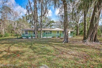 Yulee, FL home for sale located at 85960 Harts Rd, Yulee, FL 32097
