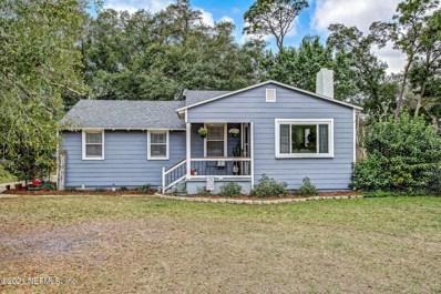 11636 Charlie Rd, Jacksonville, FL 32218 - #: 1092064