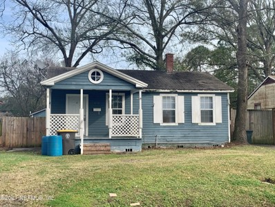 Jacksonville, FL home for sale located at 1151 Wycoff Ave, Jacksonville, FL 32205