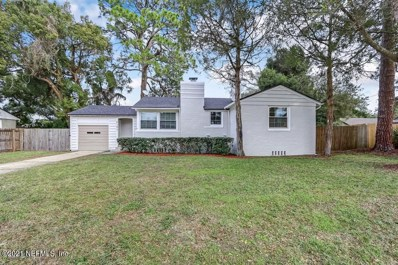 Jacksonville, FL home for sale located at 2147 Redfern Rd, Jacksonville, FL 32207
