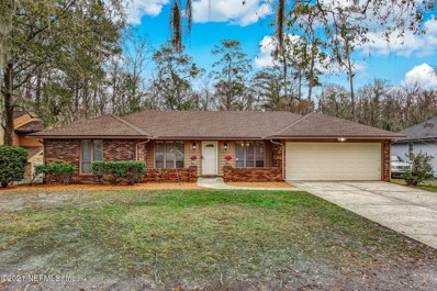 Jacksonville, FL home for sale located at 409 Holiday Hill Cir E, Jacksonville, FL 32216