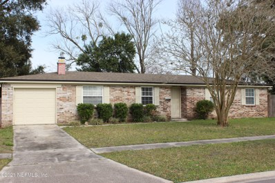 Jacksonville, FL home for sale located at 11613 Marina Dr, Jacksonville, FL 32246