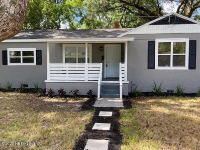 Jacksonville, FL home for sale located at 1093 MacKinaw St, Jacksonville, FL 32254