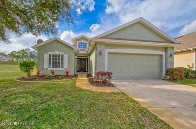 1481 Stockbridge Ln, St Augustine, FL 32084 - #: 1092109