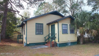 Jacksonville, FL home for sale located at 112 E 44TH St, Jacksonville, FL 32208