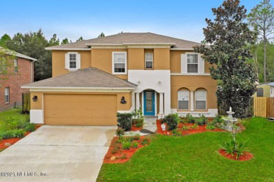 Jacksonville, FL home for sale located at 12216 Pebble Point Dr S, Jacksonville, FL 32218