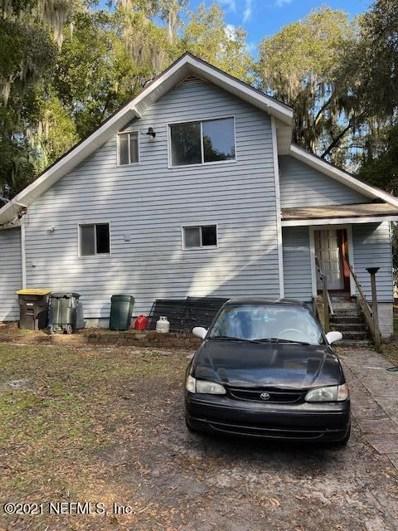 4015 Trout River Blvd, Jacksonville, FL 32208 - #: 1092131