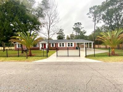 9709 Lily Rd, Jacksonville, FL 32246 - #: 1092133