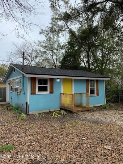 639 Chestnut St, Jacksonville, FL 32205 - #: 1092146