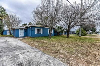 Jacksonville, FL home for sale located at 4585 Palmer Ave, Jacksonville, FL 32210