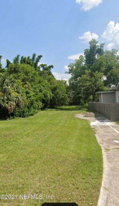 Jacksonville, FL home for sale located at 2634 Ernest St, Jacksonville, FL 32204