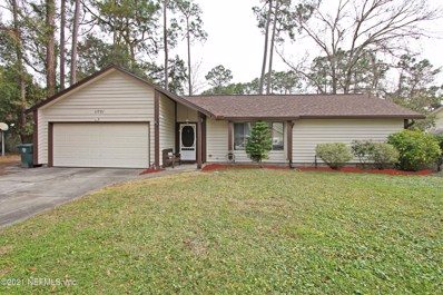 Jacksonville, FL home for sale located at 11721 Lake Ride Dr, Jacksonville, FL 32223