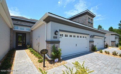 134 Longridge Ln, Ormond Beach, FL 32174 - #: 1092230