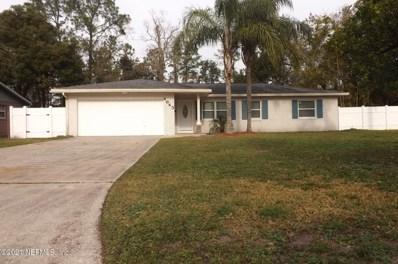 Jacksonville, FL home for sale located at 4645 N Praver Dr, Jacksonville, FL 32217