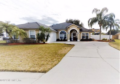 Jacksonville, FL home for sale located at 11268 Island Club Ln, Jacksonville, FL 32225