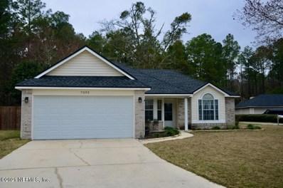 Jacksonville, FL home for sale located at 7592 Invermere Blvd N, Jacksonville, FL 32244