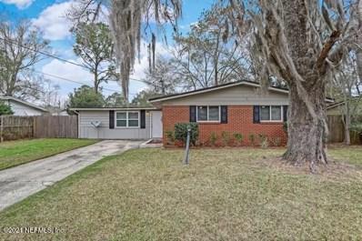Jacksonville, FL home for sale located at 7575 Wendell Dr, Jacksonville, FL 32210