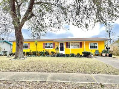 Jacksonville, FL home for sale located at 10776 Luana Dr N, Jacksonville, FL 32246
