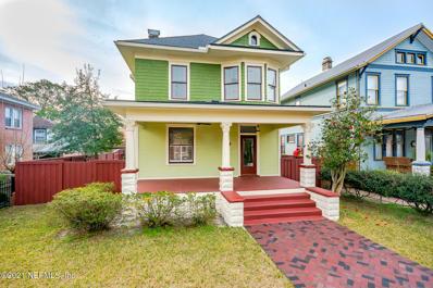 Jacksonville, FL home for sale located at 2352 Post St, Jacksonville, FL 32204