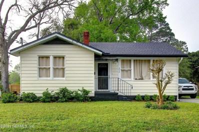 2930 Collier Ave, Jacksonville, FL 32205 - #: 1092340