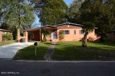 6731 Alaro Rd, Jacksonville, FL 32209 - #: 1092430
