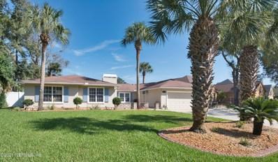 14515 Marsh View Dr, Jacksonville, FL 32250 - #: 1092441