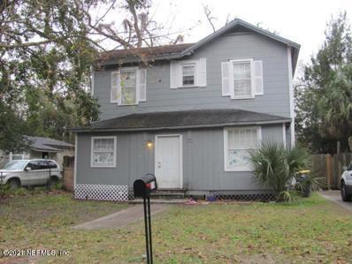 3134 Fitzgerald St, Jacksonville, FL 32254 - #: 1092516