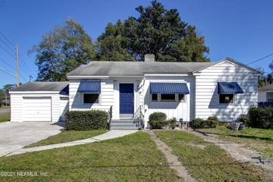 1503 Parrish Pl, Jacksonville, FL 32205 - #: 1092539