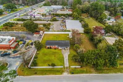 Macclenny, FL home for sale located at 11 Barber Rd E, Macclenny, FL 32063