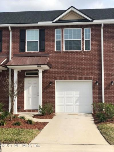 1547 Acken Dr, Jacksonville, FL 32225 - #: 1092587