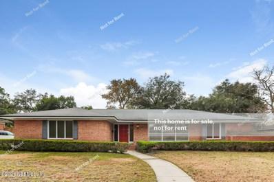 6906 Ariel Dr, Jacksonville, FL 32277 - #: 1092596