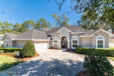 St Johns, FL home for sale located at 3452 Babiche St, St Johns, FL 32259