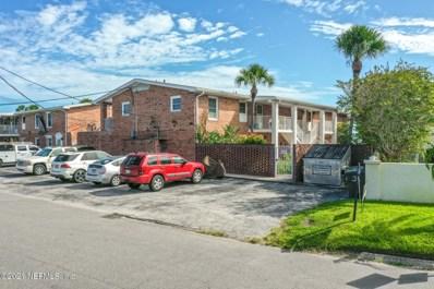 83 Comares Ave UNIT 1B, St Augustine, FL 32080 - #: 1092830