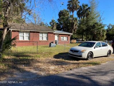 7635 Pickett St, Jacksonville, FL 32208 - #: 1092889