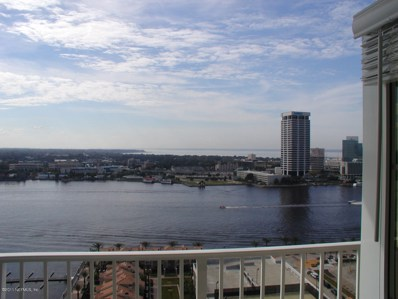 400 E Bay St UNIT 1907, Jacksonville, FL 32202 - #: 1092944