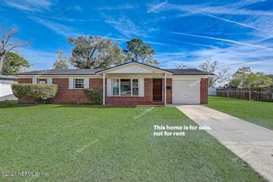 4283 Springwood Rd, Jacksonville, FL 32207 - #: 1092950
