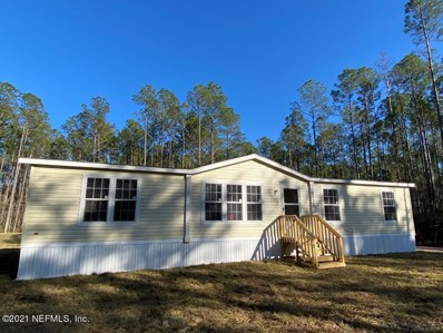 Hastings, FL home for sale located at 9720 Ebert Ave, Hastings, FL 32145