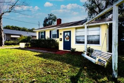 4722 Pinewood Rd, Jacksonville, FL 32210 - #: 1093028