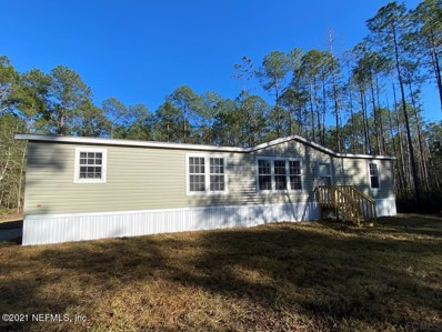 Hastings, FL home for sale located at 9710 Ebert Ave, Hastings, FL 32145