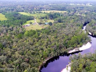 Macclenny, FL home for sale located at 5375 Blue Hole Rd, Macclenny, FL 32063